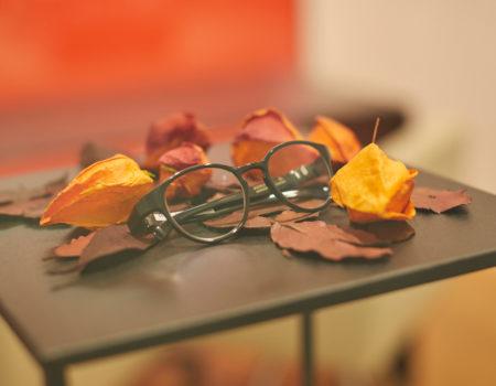 Ton in Ton im Herbst